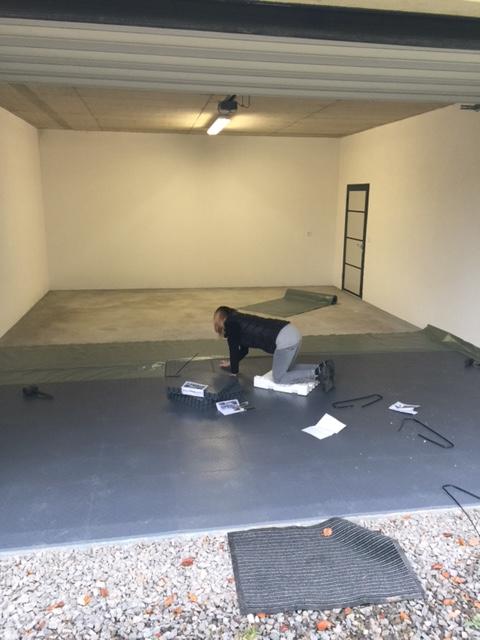 Wonderful Garagenboden2